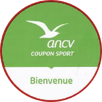 ANCV Coupon Sport