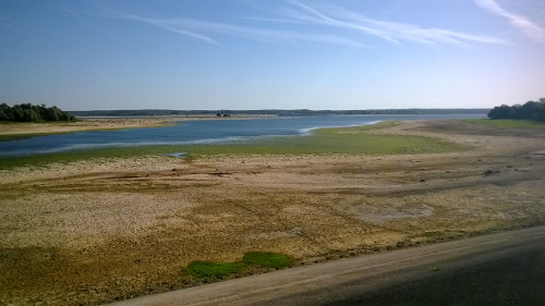 Rando lacs orient 2014 le lac vide