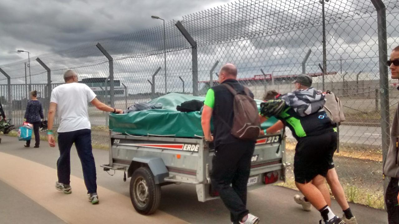 24h du Mans 2017 (3)