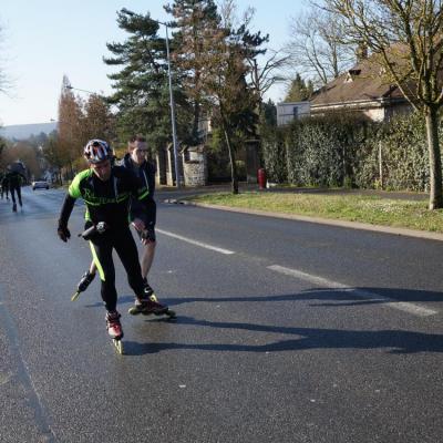Traversée Essonne 2016