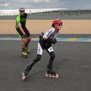Christophe au Mans 2016 par Patrice Briet