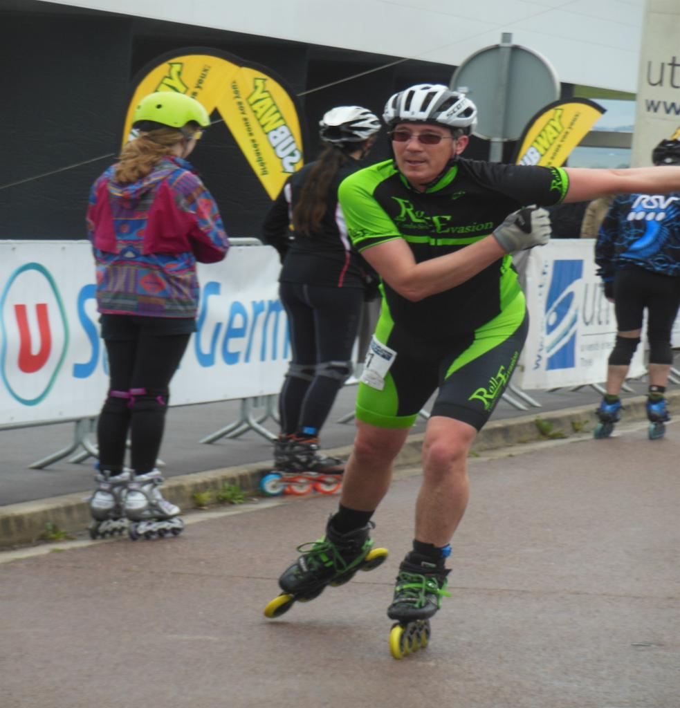 RollEvasion - 6hTroyes 2016 - 1