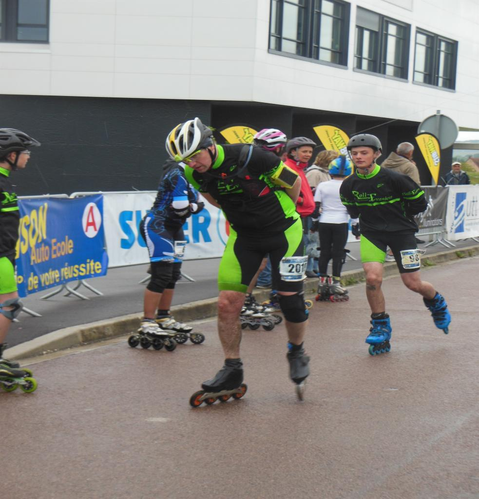 RollEvasion - 6hTroyes 2016 - 15
