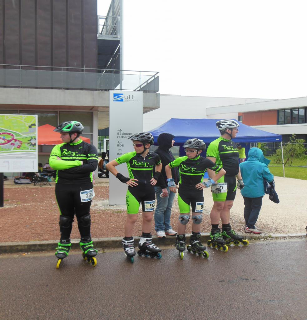 RollEvasion - 6hTroyes 2016 - 20