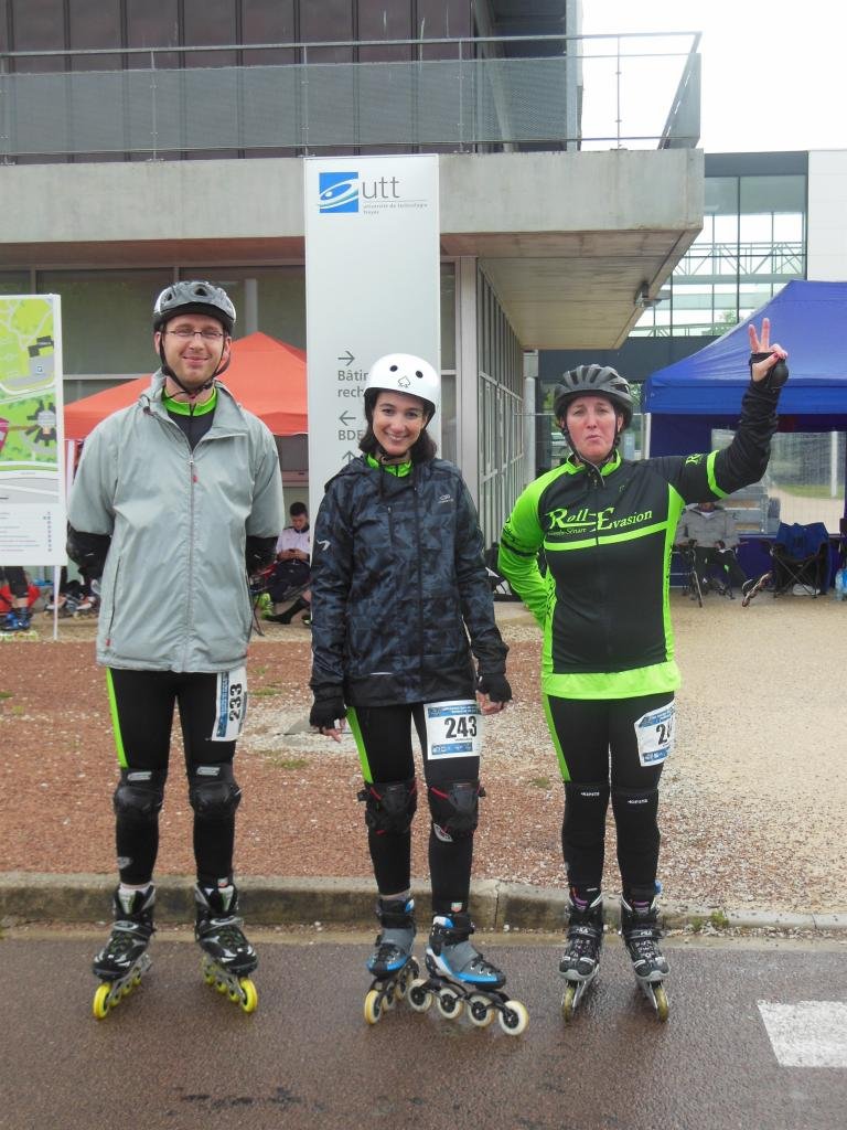 RollEvasion - 6hTroyes 2016 - 23