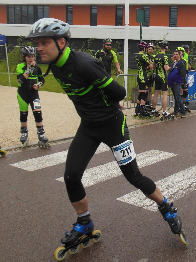RollEvasion - 6hTroyes 2016 - 25