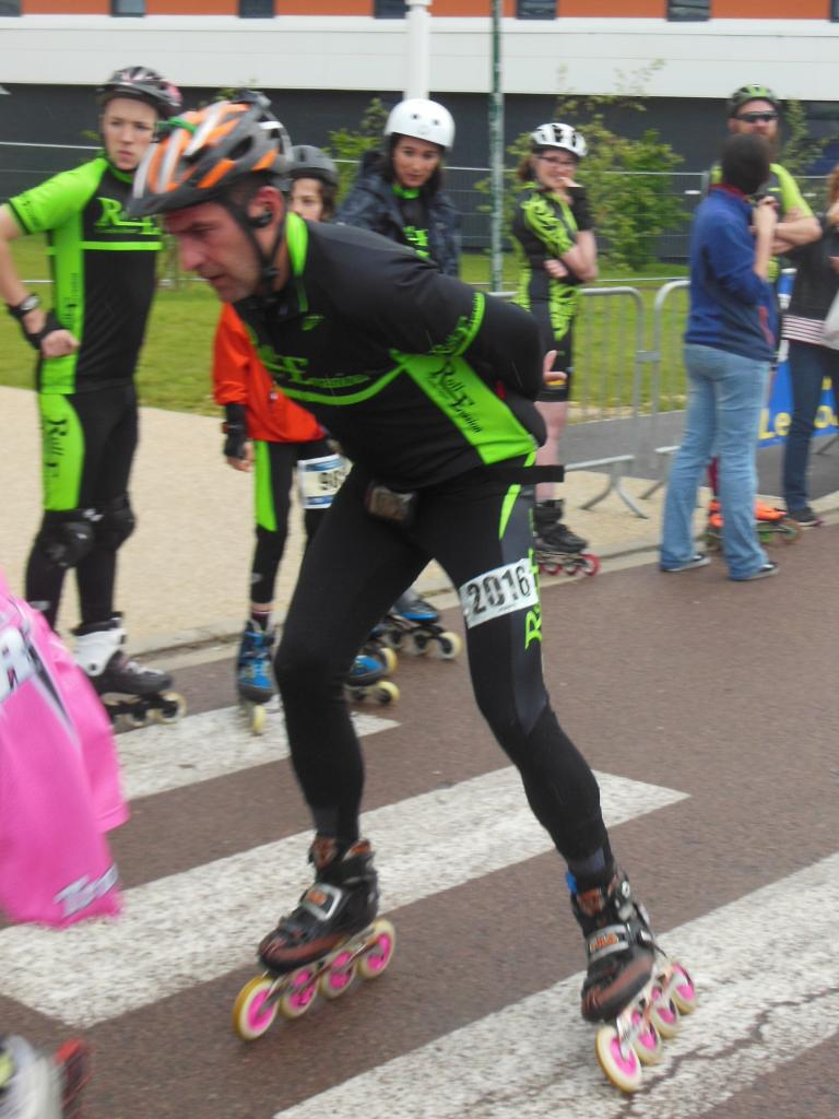 RollEvasion - 6hTroyes 2016 - 30
