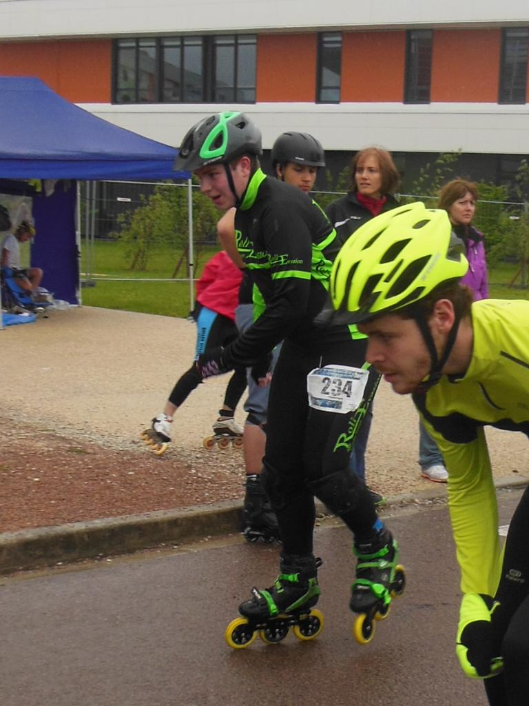 RollEvasion - 6hTroyes 2016 - 35