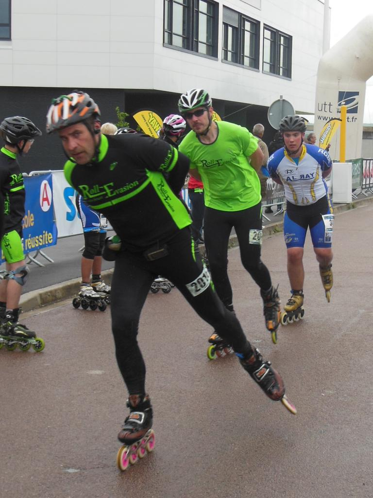 RollEvasion - 6hTroyes 2016 - 36
