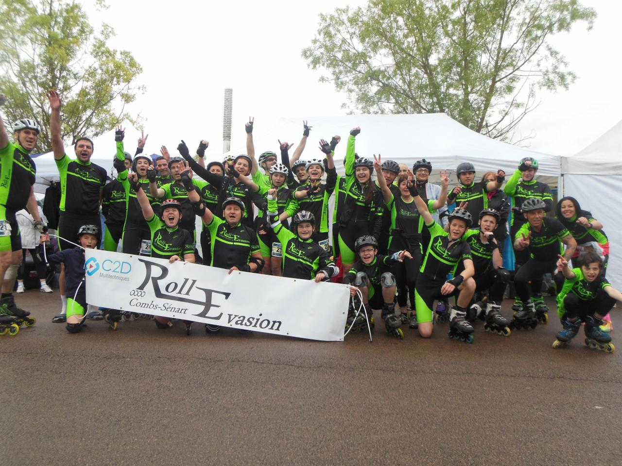 RollEvasion - 6hTroyes 2016 - 42