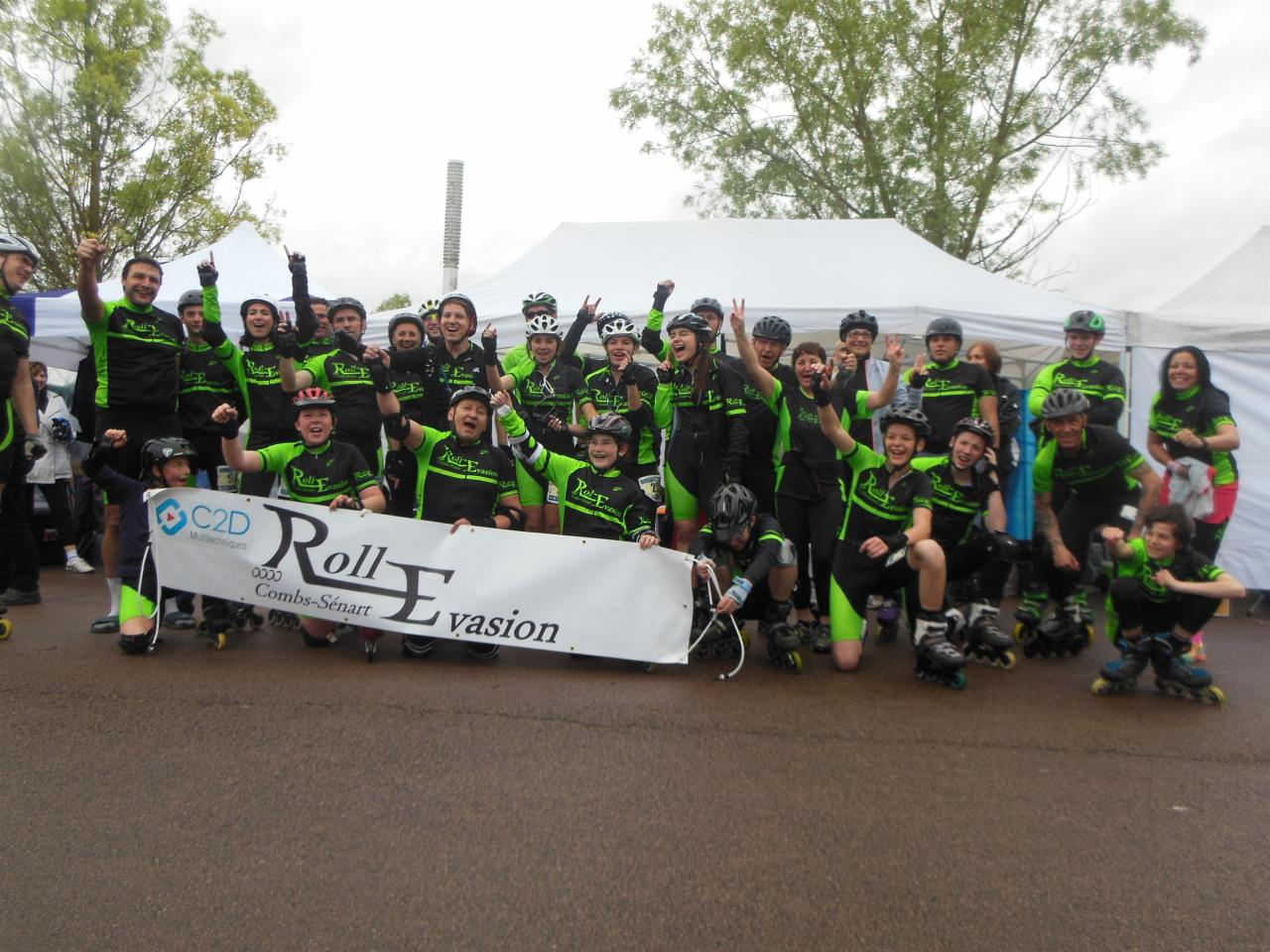 RollEvasion - 6hTroyes 2016 - 43