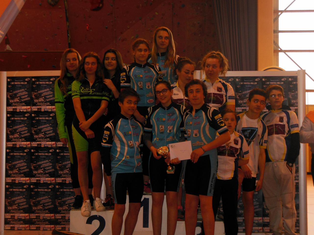 RollEvasion - 6hTroyes 2016 - 44