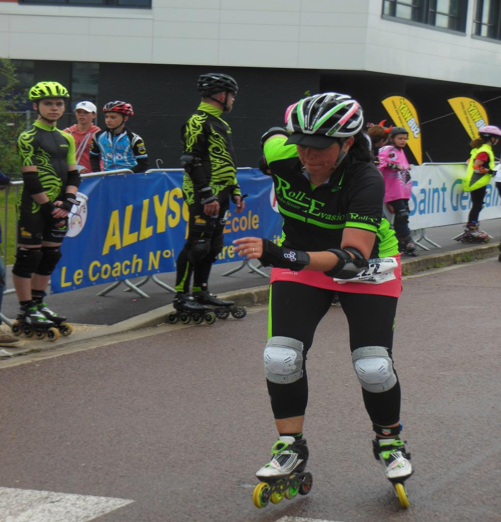 RollEvasion - 6hTroyes 2016 - 8