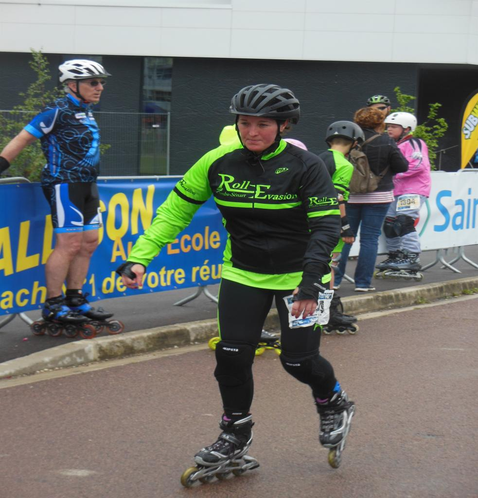 RollEvasion - 6hTroyes 2016 - 9
