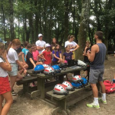 Camp 2019 jour 2 2