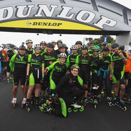 Groupe dunlop